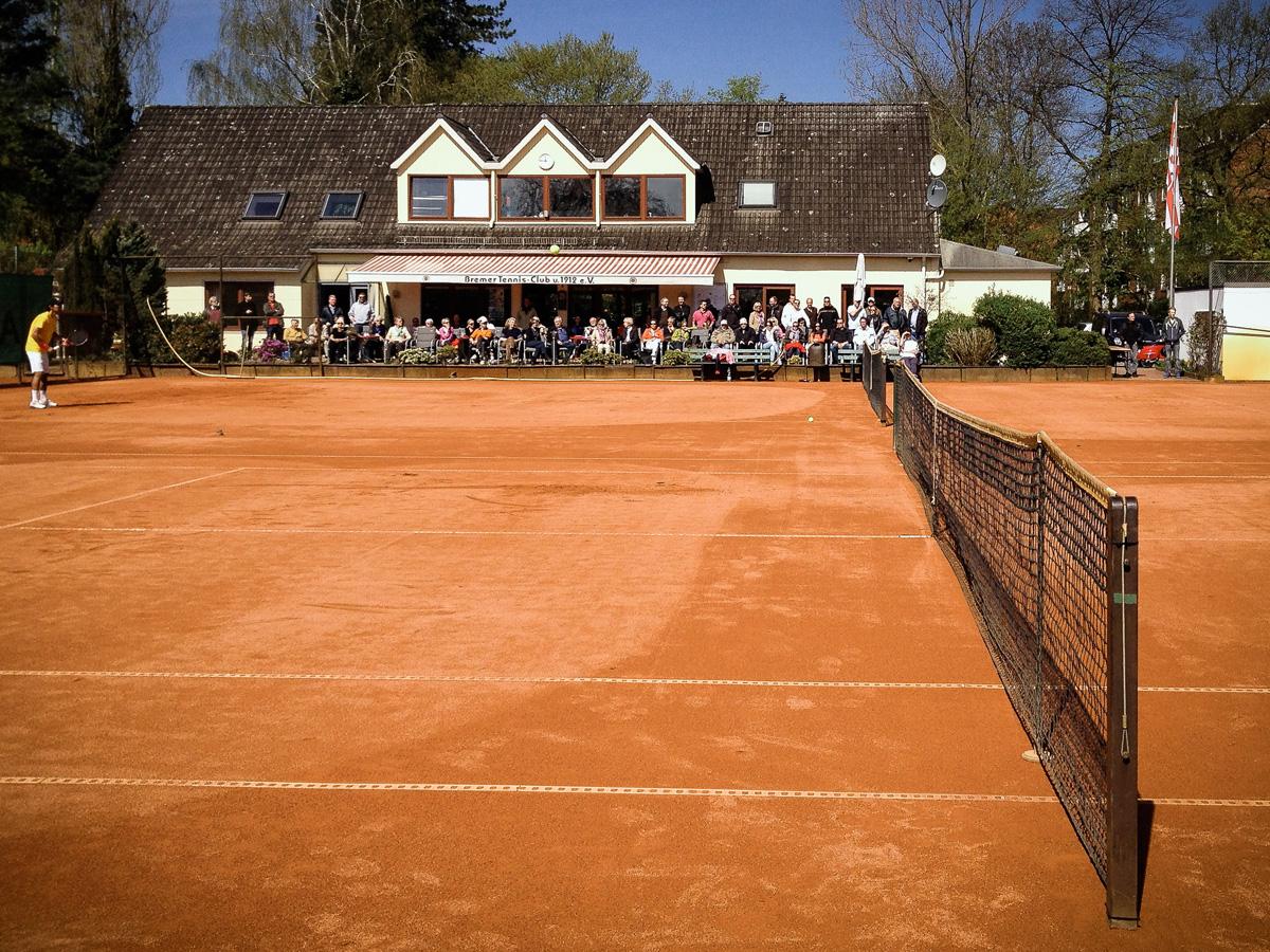 tennisverein bremen