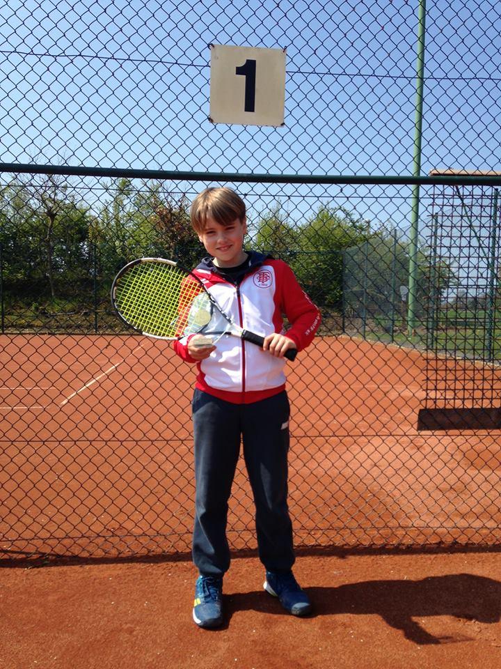 1. Platz_U10_Green Cup Vechta_Henri Horstmann