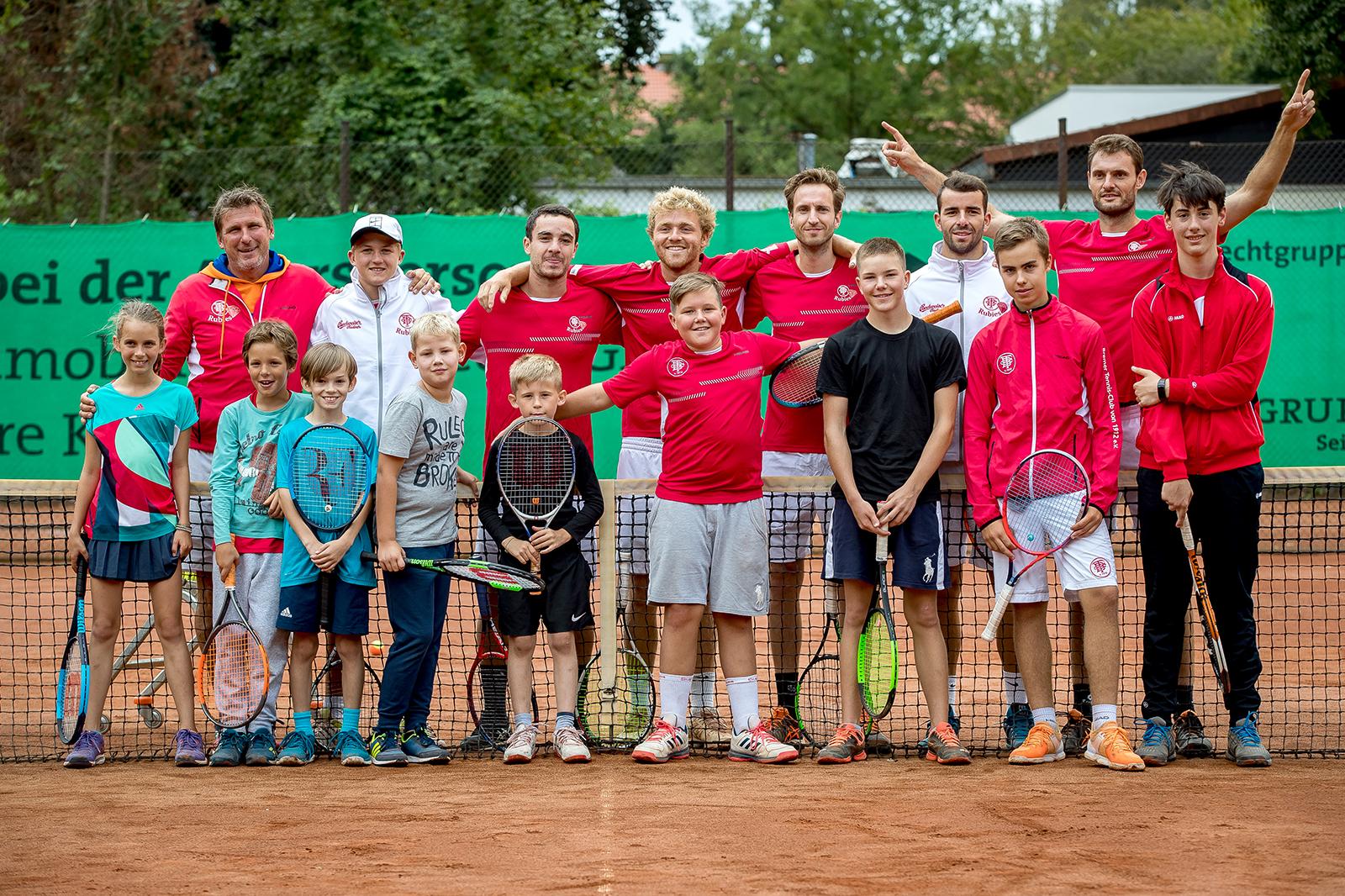 Tennisverband Niedersachsen